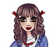 cherry HayleyM